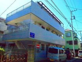 メゾン平沢 B101号室の外観