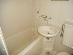 ストリームエイト 101号室の風呂