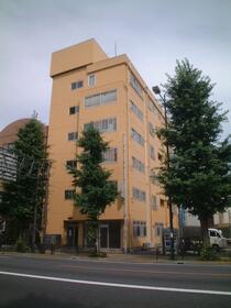 柿澤ビルの外観