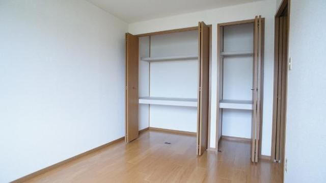 シュネーフェストⅡ 01010号室の景色