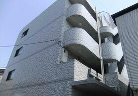ガーデンヒルズ吉田Ⅱ 201号室の外観