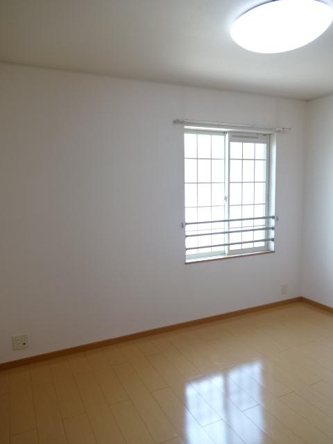 マーベラスヒルズⅡ 02040号室の居室