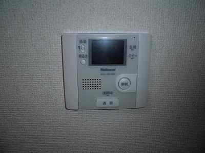 ピュアライフ 302号室の収納