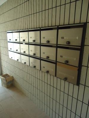 ディアⅣ 101号室の設備