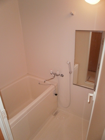ディアⅣ 101号室の風呂