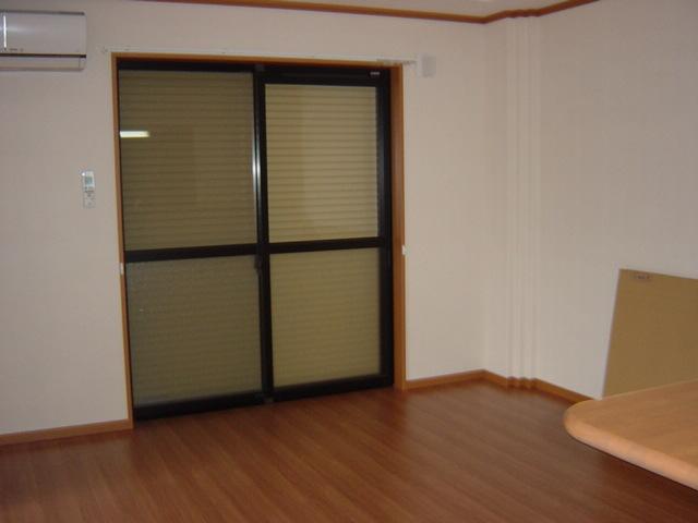 メゾン・ド・アンジュ 102号室のセキュリティ