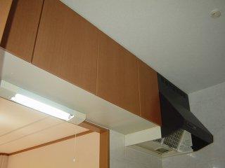 メゾン・ド・アンジュ 102号室の設備