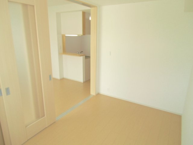 ベルクラントⅡ 02020号室のその他