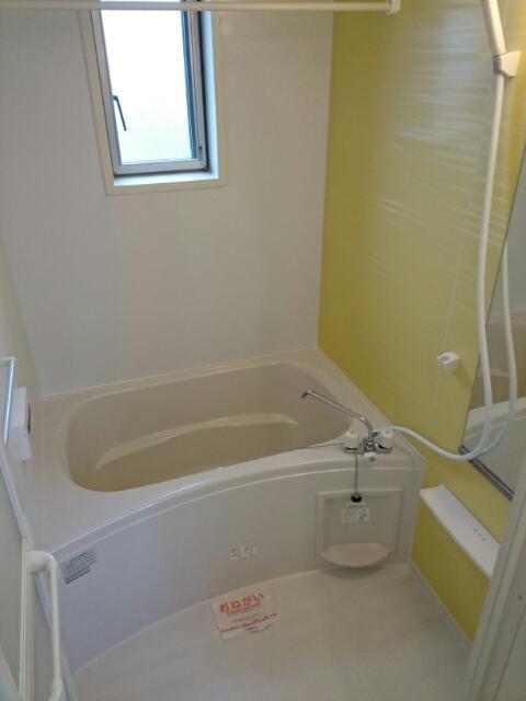 ベルクラントⅡ 02020号室の風呂
