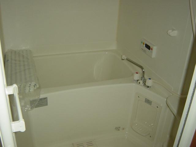 フォルトゥーナ 202号室の風呂