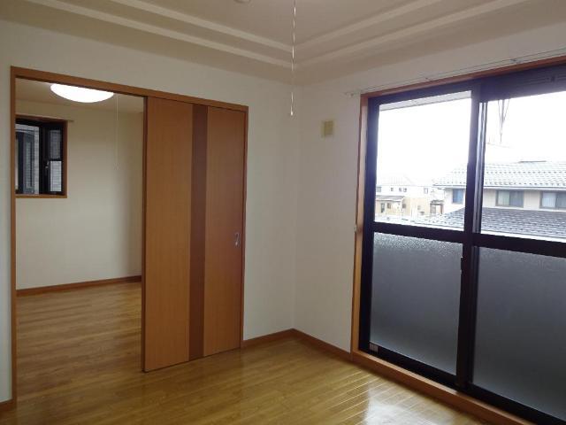 フォルトゥーナ 202号室のその他