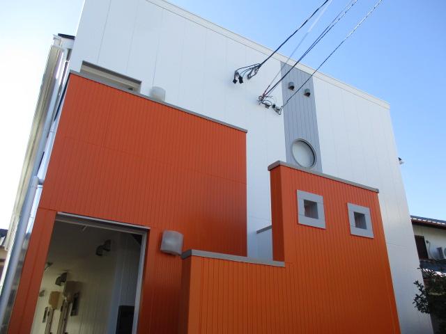 クレフラスト遠州曳馬駅 102号室の外観