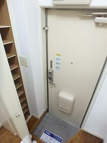 ジュネパレス新松戸第52 0101号室の風呂
