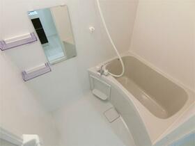 ハーミットクラブハウス白楽IIIB棟(仮) 101号室の風呂