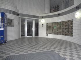 ラ・パルフェ・ド・立川No.1 0515号室のロビー