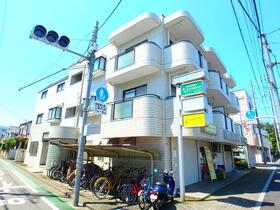 東元町第2マンションの外観
