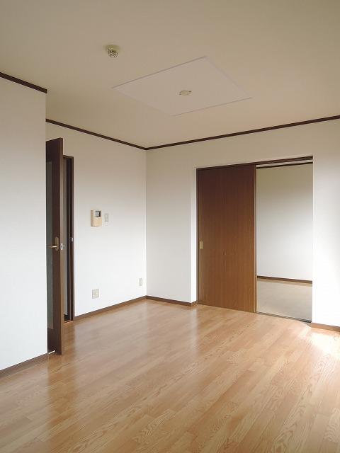 ペンション タカラ 03050号室のベッドルーム