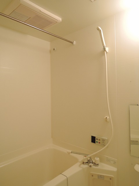 ペンション タカラ 03050号室の風呂