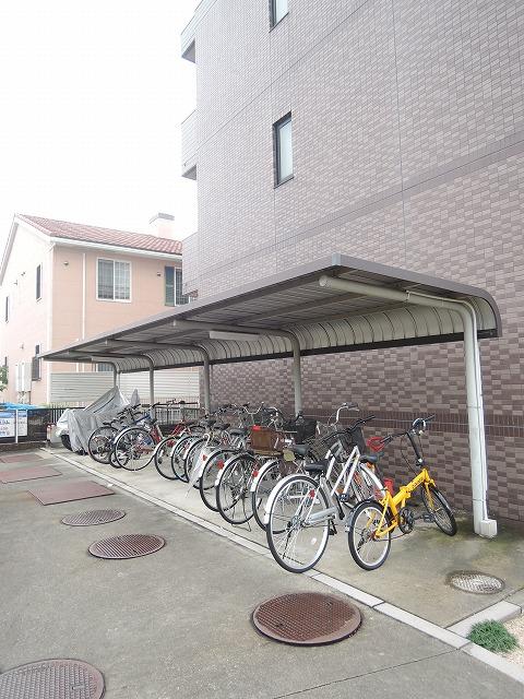 ペンション タカラ 03050号室の設備