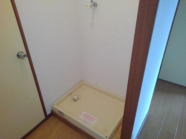 前田ビューハイツⅡ 01040号室の設備