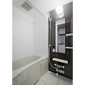 パルティール上前津 1202号室の風呂