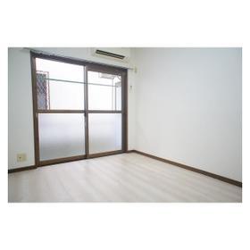 ウェルネス高津 203号室の景色