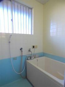 コーポ五十嵐 202号室のトイレ