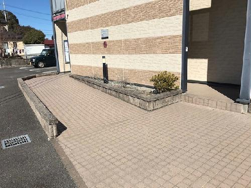 レオパレスCOZY 103号室のトイレ