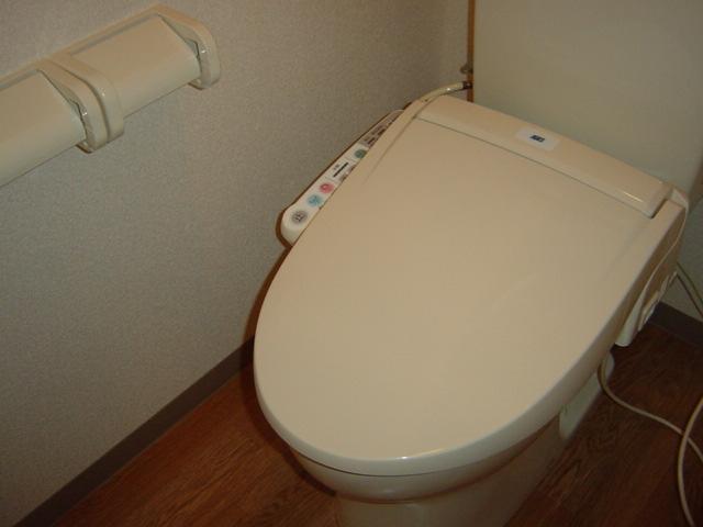 ルーラル ハウス 203号室のその他