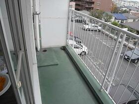 市ヶ尾内野ビル 401号室の駐車場