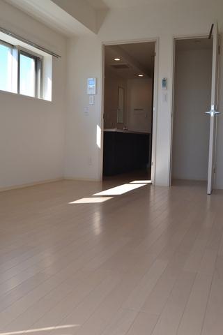 Monte Verde Tokiwada 412号室のその他