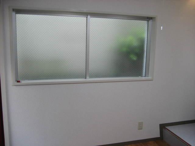 プラスモベール B号室の設備