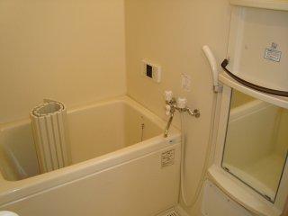 ピュア ロイアルⅡ 105号室の風呂