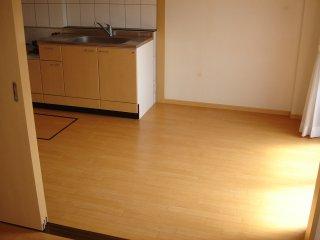 クレアハイム・g 00205号室の居室