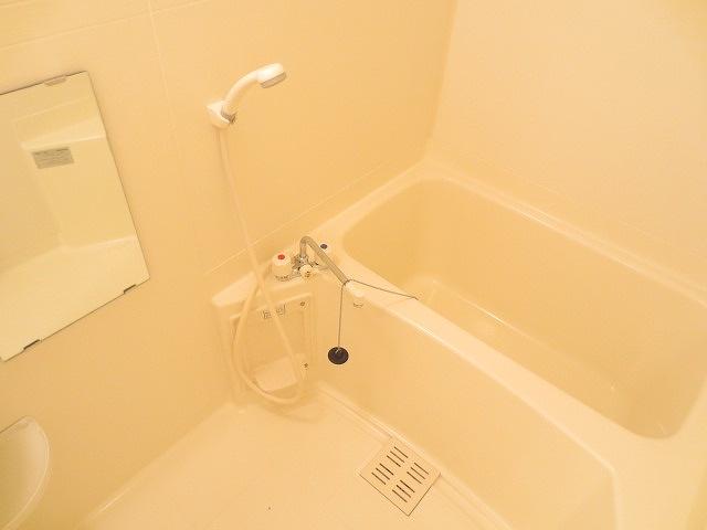 ライフサークルパート12 01020号室の風呂