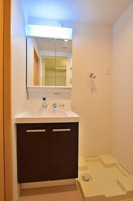 マーレーモンティーⅥ 03010号室の風呂