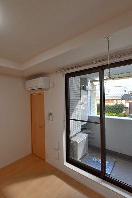 マーレーモンティーⅥ 03010号室のトイレ