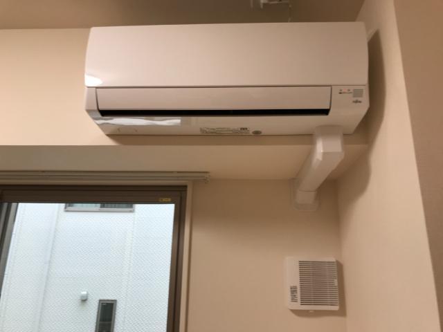 フローラ小石川 205号室の設備