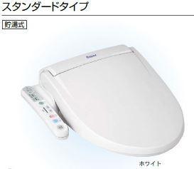 フローラ小石川 206号室のトイレ
