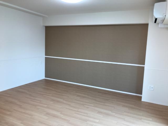 フローラ小石川 308号室のベッドルーム