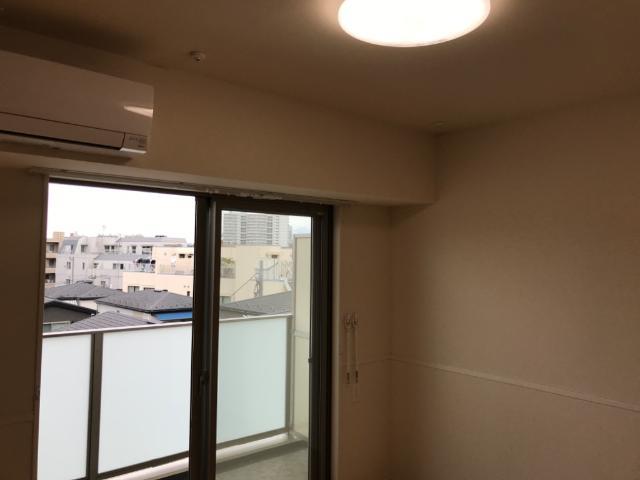 フローラ小石川 403号室の設備