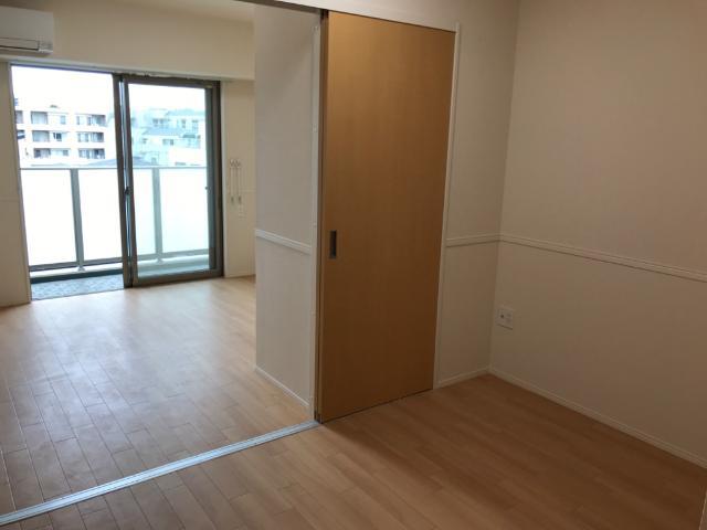 フローラ小石川 403号室のその他