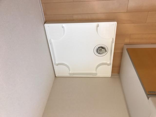 フローラ小石川 403号室のトイレ