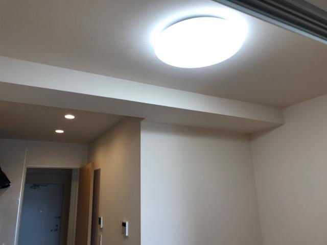 フローラ小石川 405号室の設備
