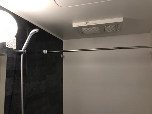 フローラ小石川 405号室の風呂