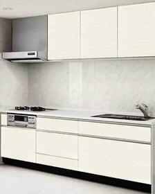 フェルクルール田端ルネサンスコート 2F-3号室のキッチン