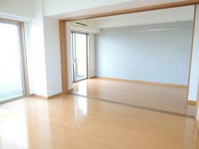 スカイコート幡ヶ谷 701号室の洗面所