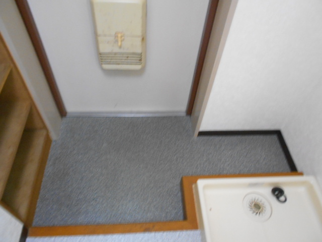 ハイツ紅屋 408号室のその他