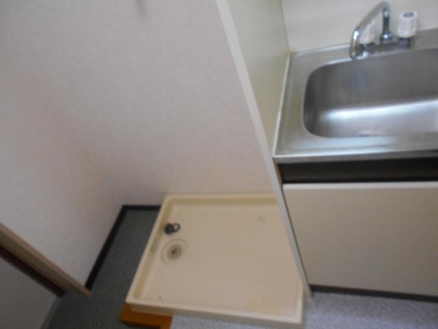ハイツ紅屋 408号室の設備