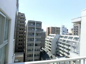 スカイコート浅草第3 802号室の景色